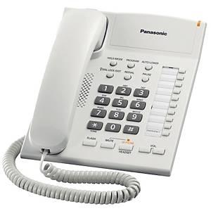 PANASONIC โทรศัพท์ KX-TS840MXW สีขาว