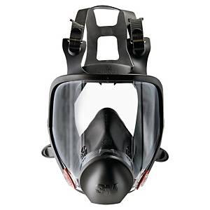 Celoobličejová maska 3M™ 6800, velikost M