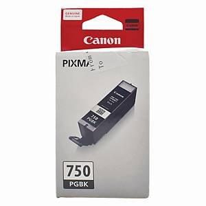 Canon PGI-750BK Original Inkjet Cartridge - Black