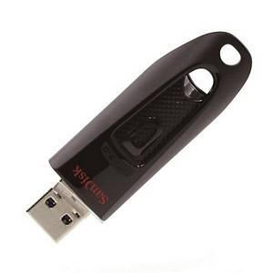 Sandisk Ultra Z48 USB3.0 16G