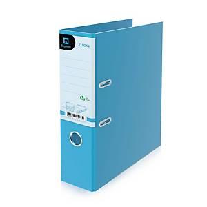ELEPHANT 2100 A4 Lever Arch File Cardboard A4 3   Bluesky