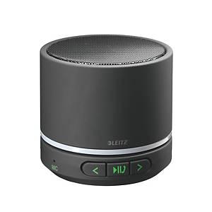 Leitz hordozható mini Bluetooth hangszóró fekete