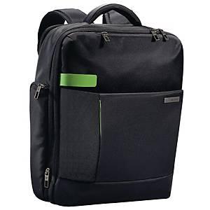 LEITZ Smart Traveller Rucksack für 15.6  Laptop