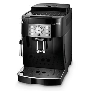 Cafetera automática DeLonghi ECAM Magnífica S - negra