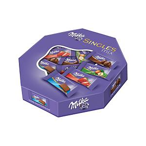 Čokoládky Milka Minis, 32 ks