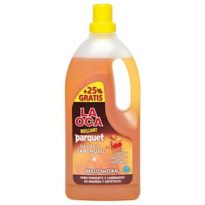 LA OCA 0101 FLOOR CLEANER PARQUET 1L