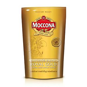 MOCCONA INSTANT COFFEE ROYAL GOLD 120 GRAMS