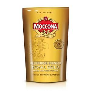 MOCCONA กาแฟสำเร็จรูป โรยัลโกลด์ 120 กรัม