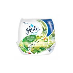 GLADE Scented Gel Morning Freshness 180 g