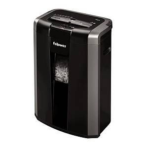Fellowes Powershred 76Ct Shredder Cross Cut P-4 25L