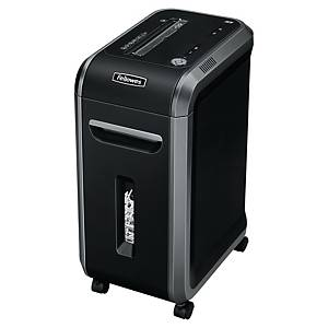 Fellowes Powershred 76CT autofeed shredder cross-cut -16 pages -  1to5 users