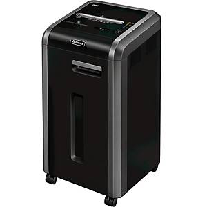 Fellowes Powershred 225I Shredder Straight Cut P-2 60L