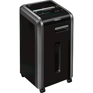 Fellowes Powershred 225Ci Shredder Cross Cut P-4 60L