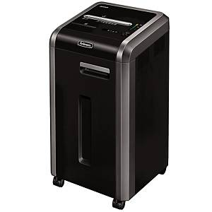 Fellowes Powershred 225Mi Shredder Micro Cut P-5 60L