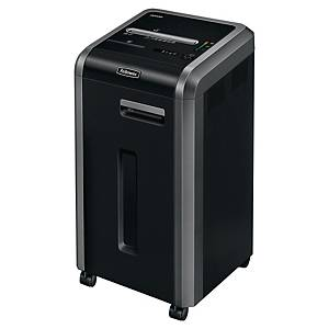 Destructora Fellowes Powershred® 225Mi - microprtículas DIN P-5