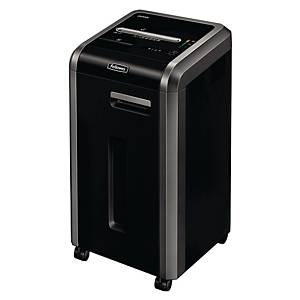 FELLOWES Powershred 225Mi Shredder Micro Cut