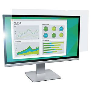 Skærmfilter 3M Anti-Glare, til 19  widescreen-skærm