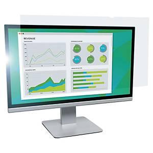"""Skärmfilter 3M Anti-Glare, för 19"""" widescreen-skärm"""