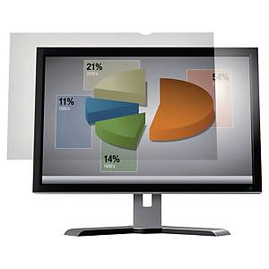 Skærmfilter 3M Anti-Glare, til 21,5  widescreen-skærm