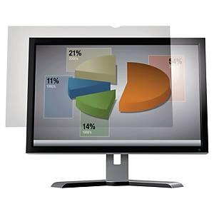 23  3M betekintésvédelmi monitorszűrő, szélesvásznú, 16:9, matt