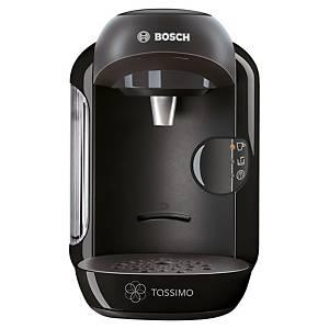 Machine à café vivy Tassimo multiboissons tas1252 noire