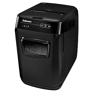 Fellowes Automax 150C Shredder Cross Cut P-4 32L