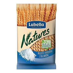 Paluszki LUBELLA Natures z solą morską, 70 g