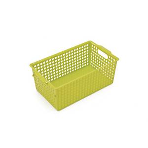 SYSMAX 67106 NO6 TRAY 284X164X100 GREEN