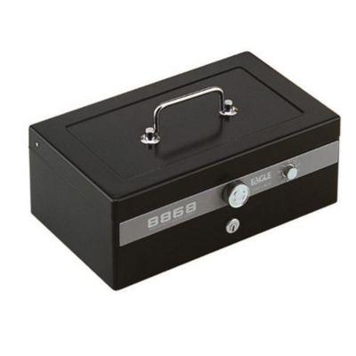 EAGLE 8868 CASH BOX 279X179X118 ASSTD