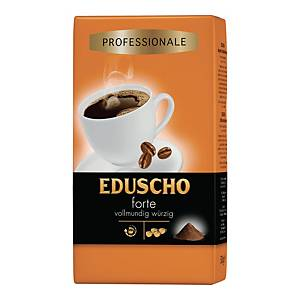 TCHIBO EDUSCH FORTE GROUND COFFEE 500G