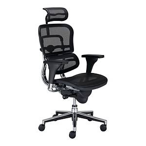 NOWY STYL CAMBIO CHAIR BLK