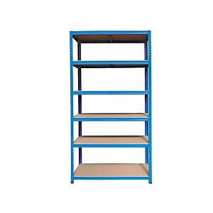 BISLEY RHU 401020006 SHELF RACK 6RACK