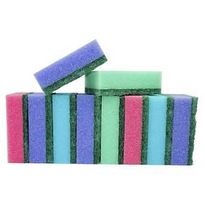 Vileda Style nailsaver sponge - pack of 10
