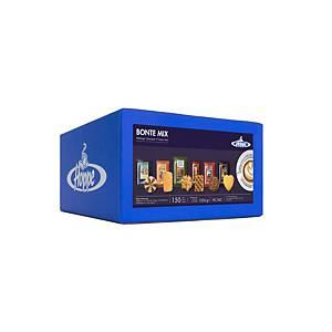 Hoppe Bonte mix 6 varieties - box of 150