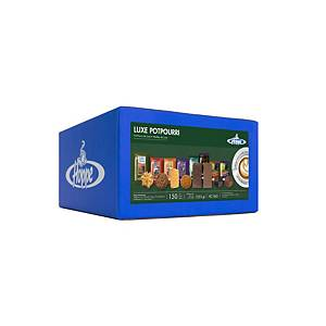 Hoppe Luxury Potpourri 8 varieties - box of 150