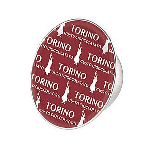 Caffè espresso Torino Bialetti in capsule - conf. 16