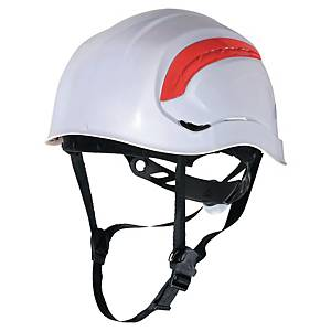 Deltaplus Granite Wind Safety Helmet White