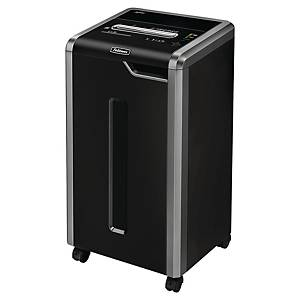 Fellowes Powershred 325i shredder cross-cut -25 pages -10+ users