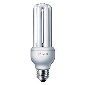 PHILIPS ESSENTIAL FLUORESCENT BULB 11W WARM WHITE