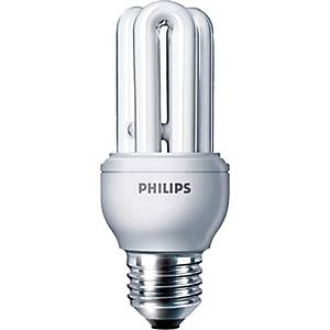 PHILIPS GENIE FLUORESCENT BULB 14W WARM WHITE