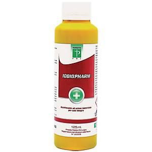 Disinfettante ad ampio spettro della cute a base iodopovidone flacone 125 ml