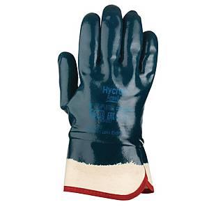 Guanti protezione meccanica Ansell Hycron® 27-805 tg 10
