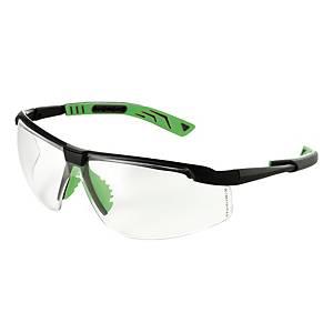 Occhiali di protezione Univet 5x8 lente trasparente