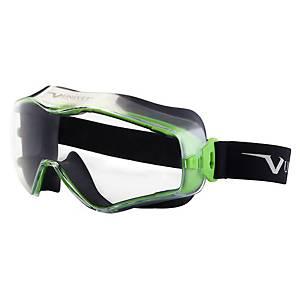 Lunettes masque de protection Univet 6X3 - la paire