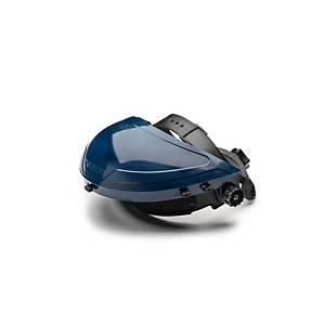 Semicalotta per visori Univet 605.04 blu