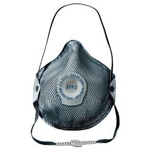 Moldex Smart Special 2535 masque anti-poussière FFP3 Ventex valve - bte de 10