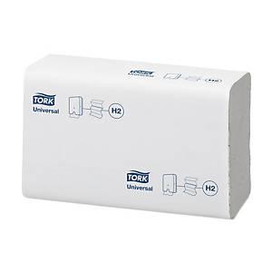 Tork M fold Universal 150299 hajtogatott papírtörlő, fehér