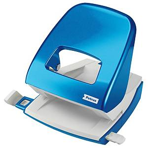PETRUS 2-HOLE PUNCH WOW BLUE