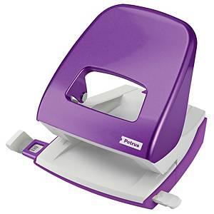Taladro de sobremesa Petrus Wow 62 - 2 agujeros - violeta