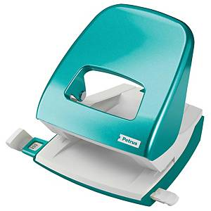 PETRUS 2-HOLE PUNCH WOW ICE BLUE